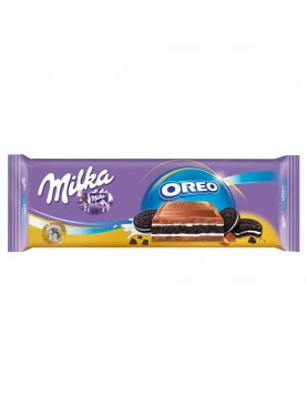 MILKA 300g Oreo Chocolate Supplier