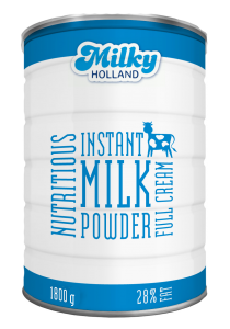 Skimmed Milk Powder, 25KG (0% Fat)