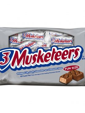 Wholesale MUSKETEERS Chocolate Full Size Chocolate Bars