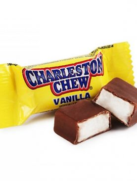 Bulk Charleston Chew Vanilla Candy Bar