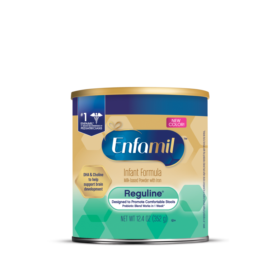 Enfamil Reguline Infant Formula Powder