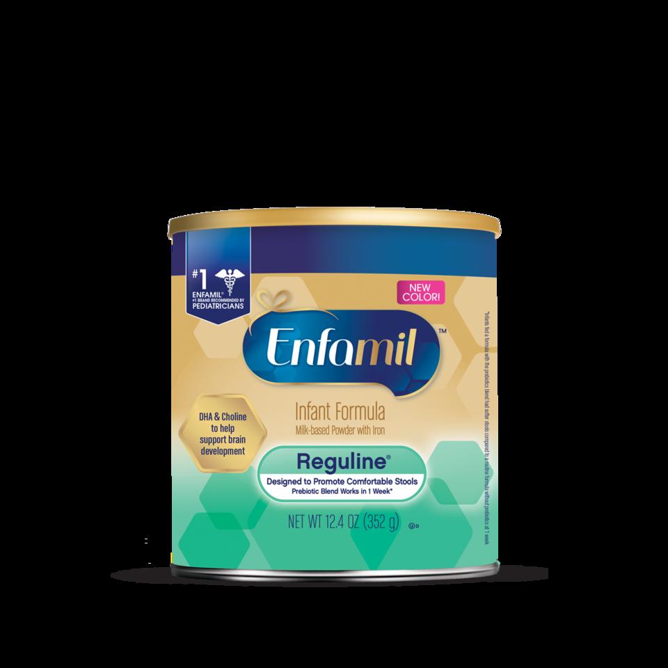 Enfamil Reguline Infant Formula Powder