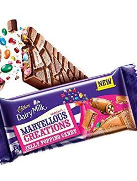 Cadbury Dairy Milk Marvellous