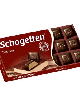 Buy Schogetten Tiramisu Chocolates