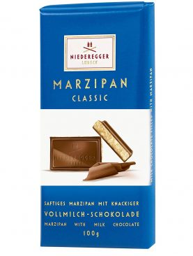 Wholesale Niederegger Marzipan Chocolate Milk