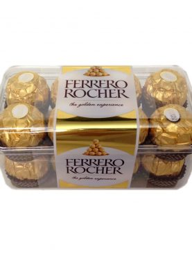 Buy Ferrero Rocher 42 Piece Collection