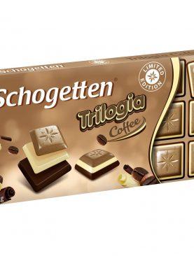 Bulk Schogetten Trilogia Chocolates