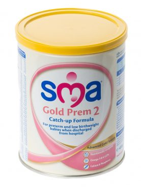 SMA Gold Prem 2 Baby Formula Milk Powder