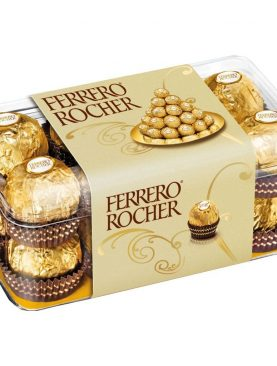 Ferrero Rocher T16 Suppliers