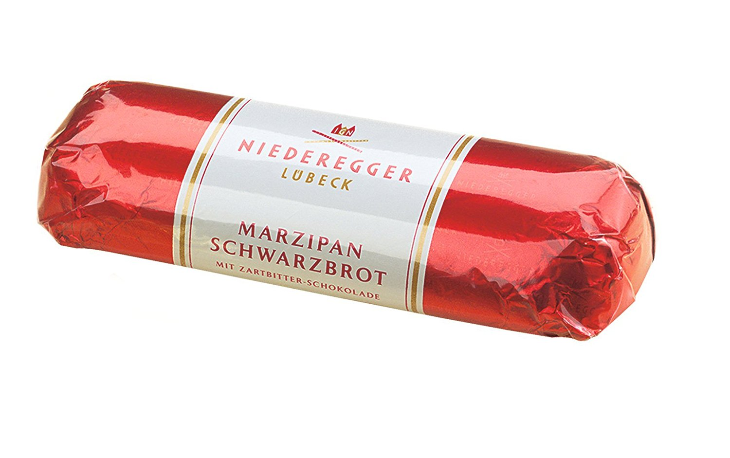 Wholesale Niederegger 48g Marzipan Loaf