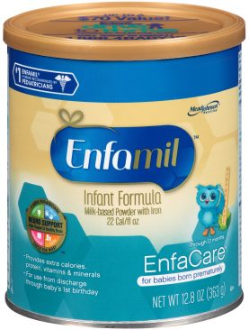 Enfamil Enfacare Lipil Milk Based Infant Formula Powder