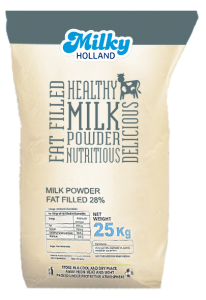 Fat Filled Milk Powder Suppliers