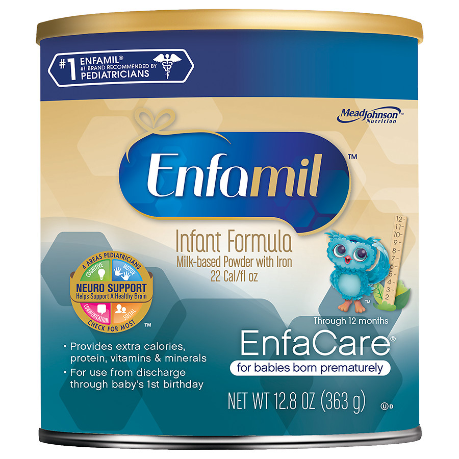 Buy Enfamil EnfaCare Baby Formula-12.8 oz Powder