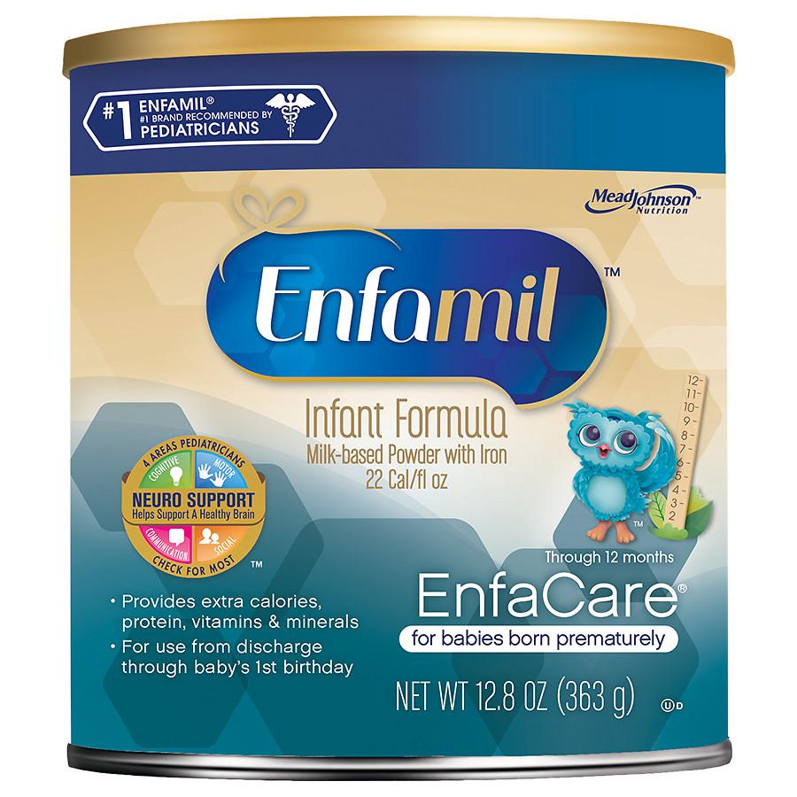 Buy Enfamil EnfaCare Baby Formula-12.8 oz Powder