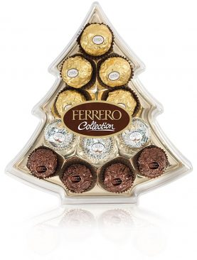 Ferrero Rocher Tree T12 Suppliers