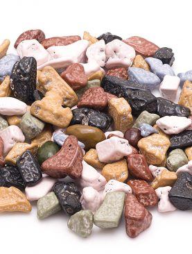 ChocoRocks Chocolate Rocks Riverstones