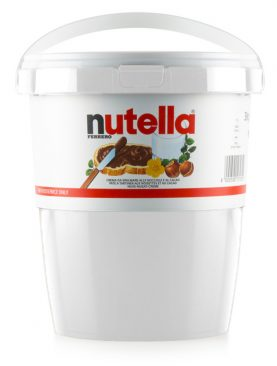 Ferrero Nutella 350G Distributors