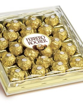 Buy Ferrero Rocher 24 Pieces, 300g