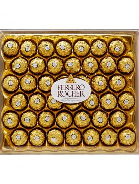 Buy Ferrero 48 Piece Collection Mixed