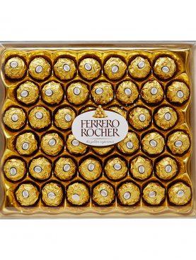 Buy Ferrero 48 Piece Collection Mixed