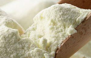 Demineralised Whey Powders