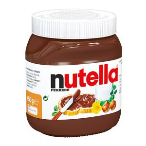 Ferrero Nutella Chocolate Suppliers