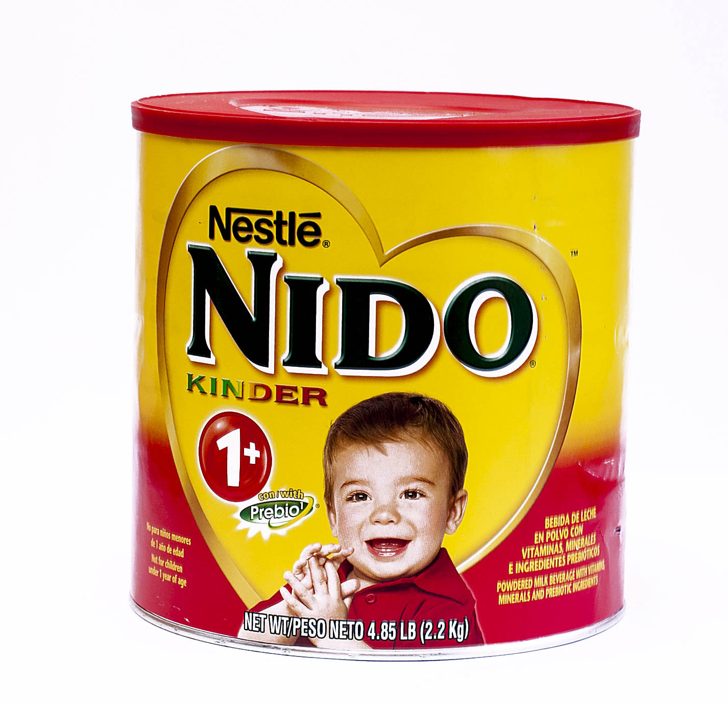 Nestle NIDO Kinder Powdered Milk Beverage