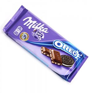 Milka Chocolate Suppliers