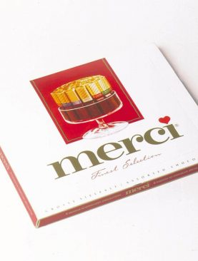 Wholesale Merci Finest Selection Chocolates