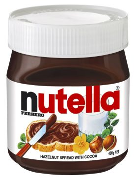 Wholesale Nutella Chocolate Hazelnut Spread 15g Sachets