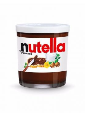 Ferrero Nutella Chocolate 630g Suppliers