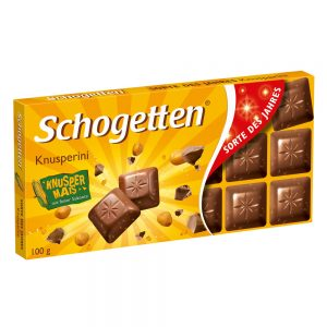 Schogetten Chocolates Suppliers