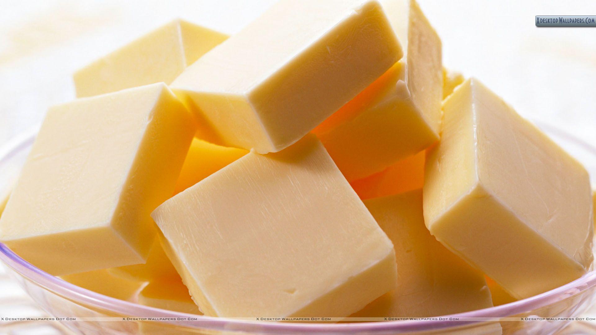 Lactic Butter 82%