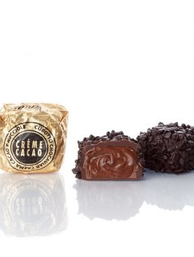 Wholesale Caviar Chocolate, 6 Ô