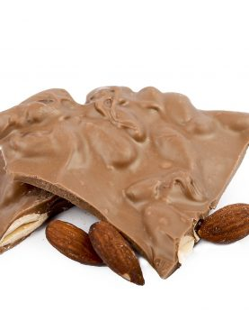 Buy Milk Chocolate Almond Bark