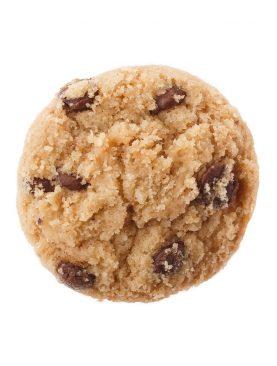 Bulk Chocolate Chip Cookie Dough Bites