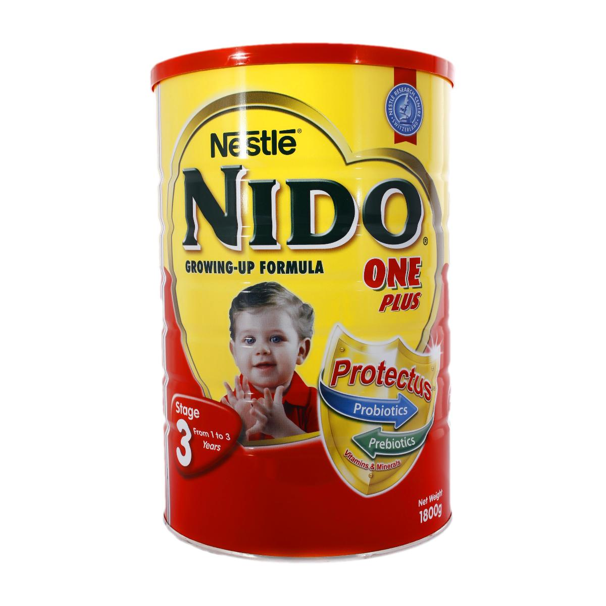 Nido 3 Plus Powdered Milk