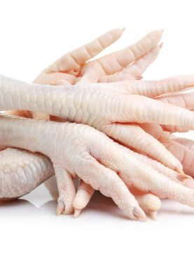 Frozen Chicken Feet Grade A