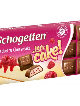 Schogetten – Taste of the year Vanilla-Wafer