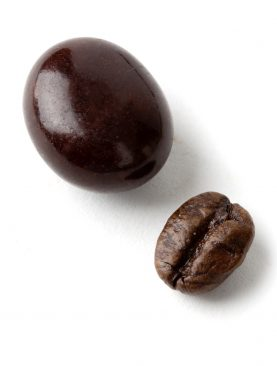 Wholesale Chocolate New York Mix Espresso Bean