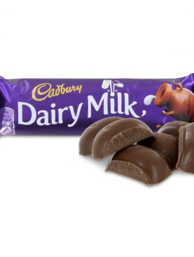 Wholesale CadburyÕs Dairy Milk Bars Chocolates