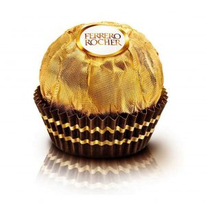 Ferrero Rocher Chocolate Suppliers