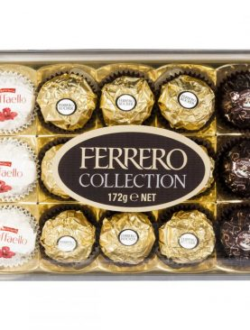 Ferrero Collection Distributors