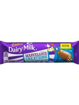 Cadbury Marvellous Creations Rocky Road