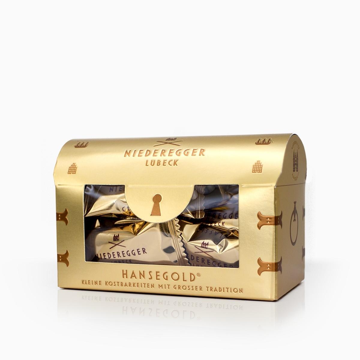 Wholesale Niederegger Niederegger Hansegold Marzipan