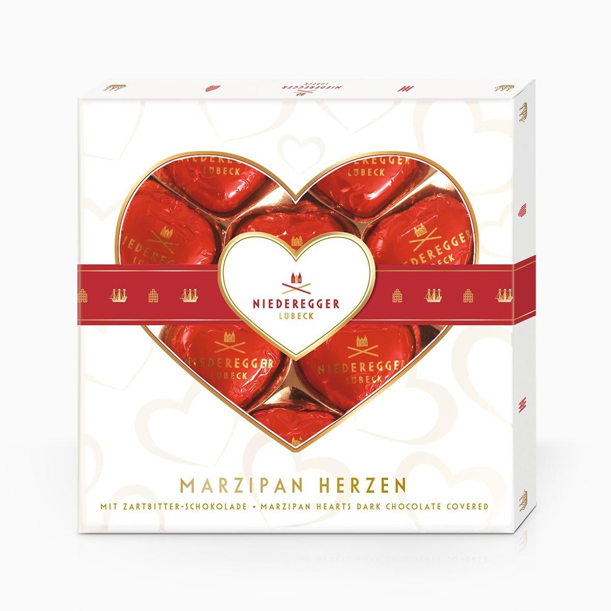 Wholesale Niederegger Niederegger Hearts Stick
