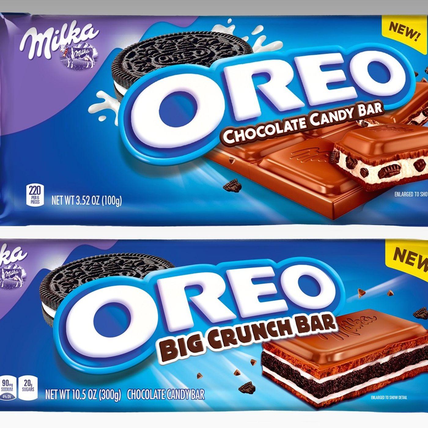 MILKA 300g Oreo Chocolate Supplier