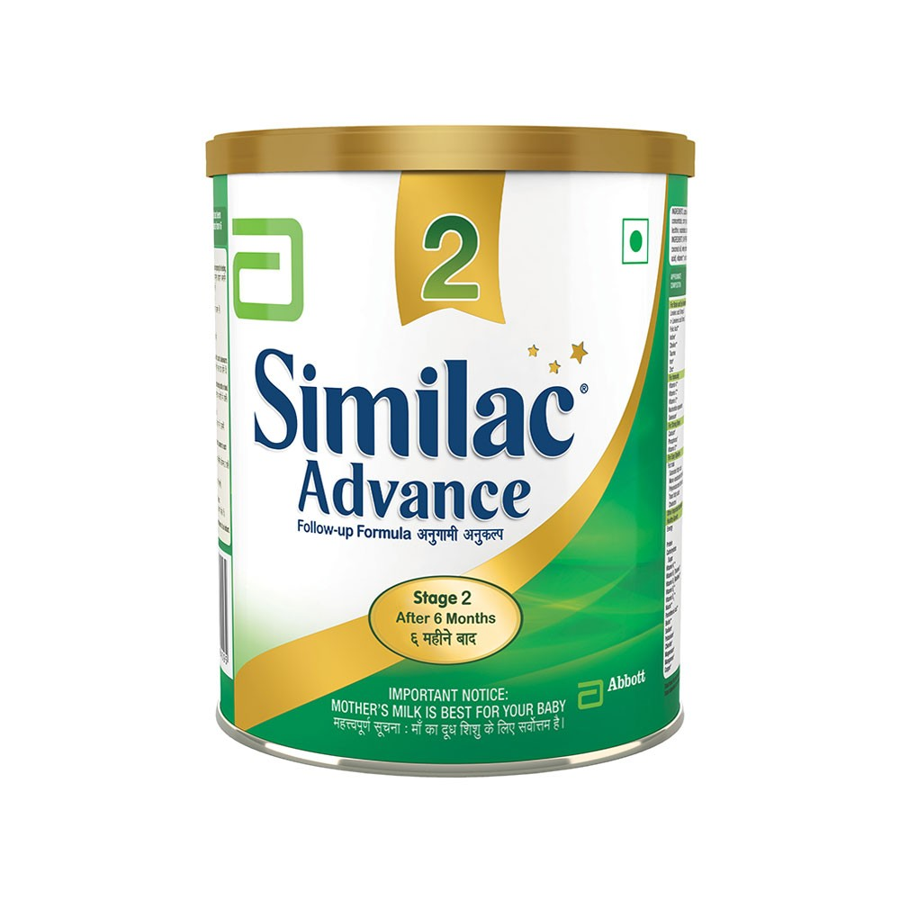 Similac Advance Step 2 Infant Formula Powder
