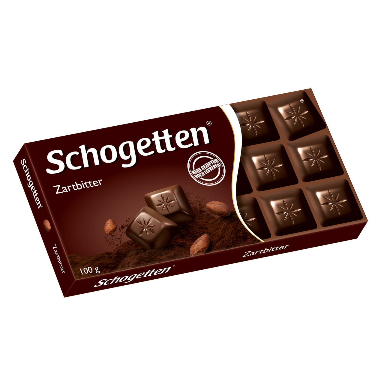 Wholesale Schogetten Dark Chocolate